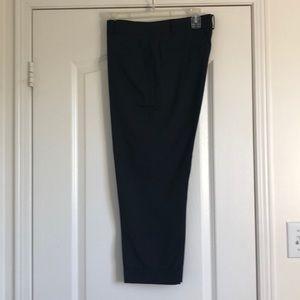 Women's Club Monaco cropped Trousers